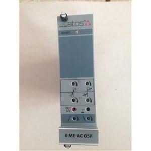 Atos Hydraulics E-ME-AC-05F