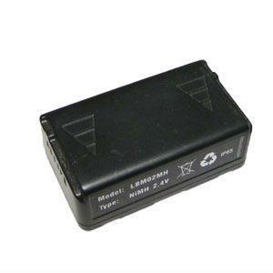 Autec LBM02MH 2.4V 1600 mAh N?-MH