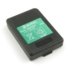 Autec MBM06MH 7,2V 750MAH IP65