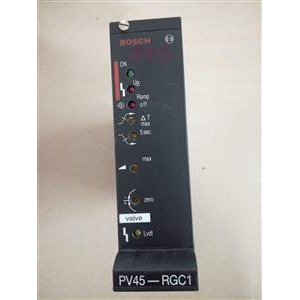 Bosch PV45-RGC1