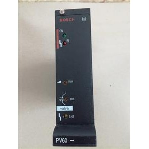 Bosch PV60