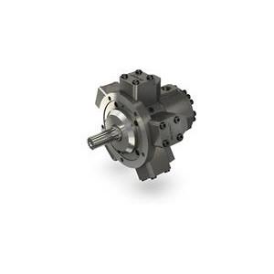 Jahns Hydraulik HMW 42C