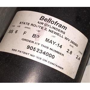 Marsh Bellofram 905-234-000