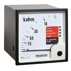 Megacon KPM161E2