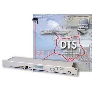 Mobatime DTS 4135.timeserver