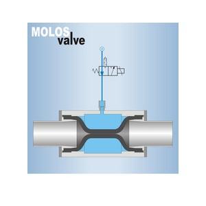 Mollet Füllstandtechnik QV 065-FF-AA-NR