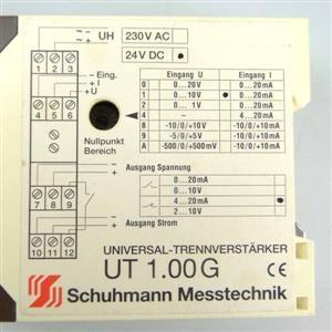 Schuhmann UT 1.00 G