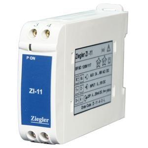 Ziegler ZI11